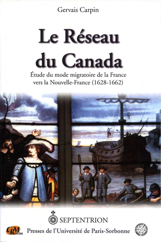 Le Réseau du Canada