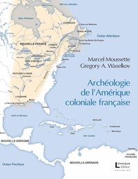 Archéologie de l'Amérique c...
