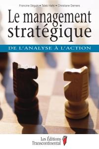 Le management stratégique
