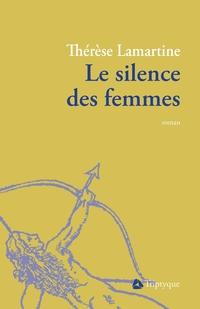 Image de couverture (Le silence des femmes)
