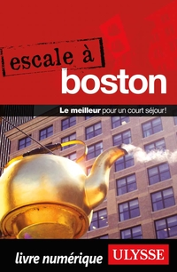 Escale à Boston