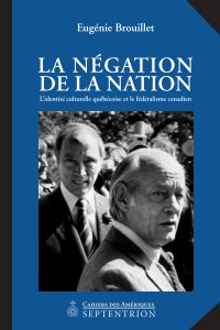 La Négation de la nation
