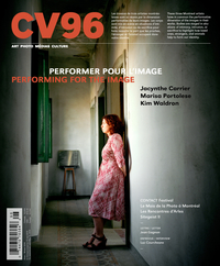 CV96 - Performer pour l'ima...