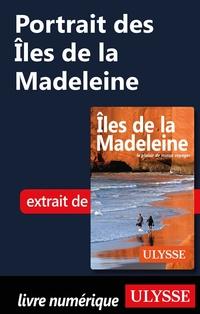 Portrait des Îles de la Mad...