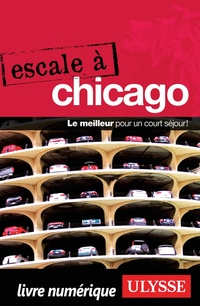 Escale à Chicago