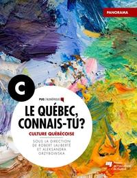 Le Québec, connais-tu ? Cul...