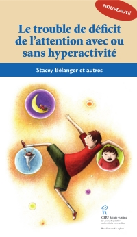 Trouble de déficit de l'attention avec ou sans hyperactivité