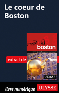 Le coeur de Boston