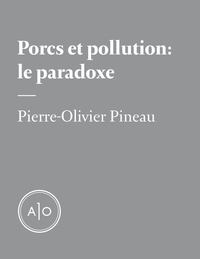 Porcs et pollution : le par...