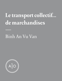 Le transport collectif... d...