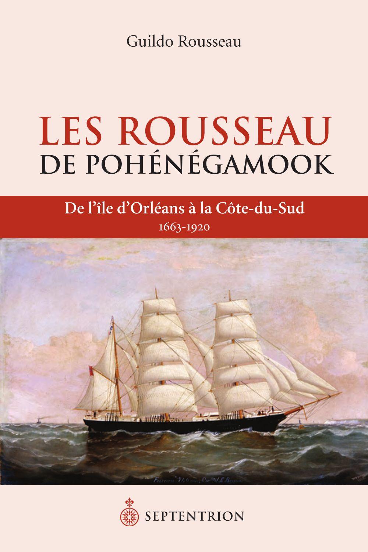 Les Rousseau de Pohénégamook