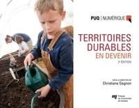 Territoires durables en devenir, 2e édition