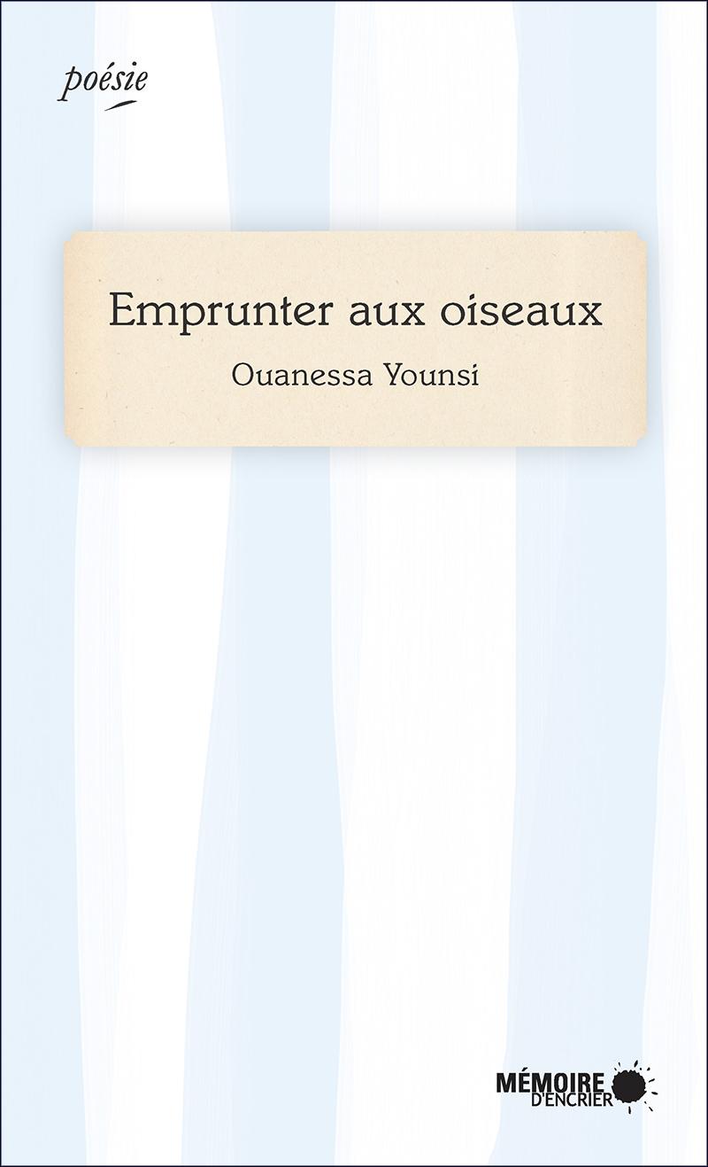 EMPRUNTER AUX OISEAUX