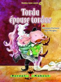 Tordu épouse tordue