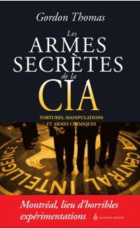Les Armes secrètes de la CIA