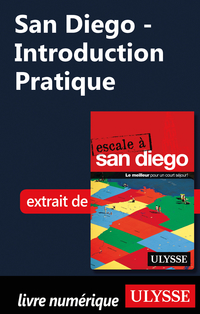 San Diego - Introduction Pratique