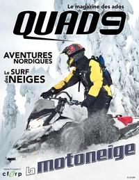 QUAD9 Vol. 9, no 3, La moto...