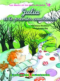 Julia et le premier cauchemar