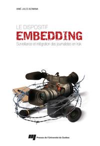 Le dispositif embedding