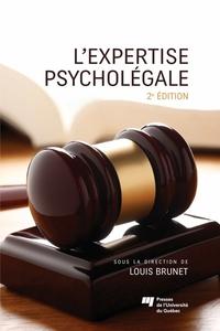 L'expertise psycholégale, 2...