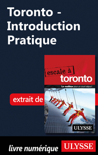 Toronto - Introduction Pratique