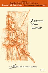 Françoise-Marie Jacquelin
