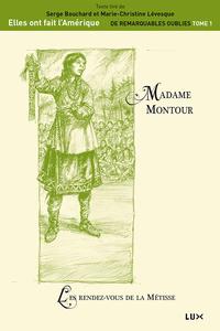 Madame Montour