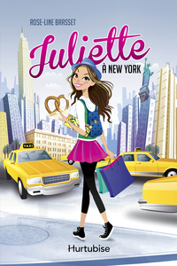 Juliette à New York