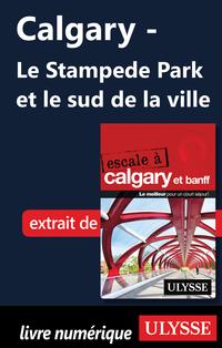 Calgary - Le Stampede Park ...