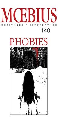 Moebius no 140 : « Phobies ...