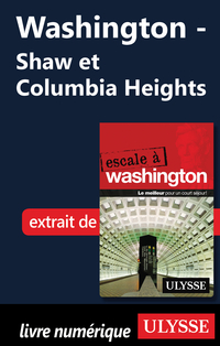Washington - Shaw et Columb...