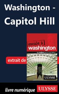 Washington - Capitol Hill