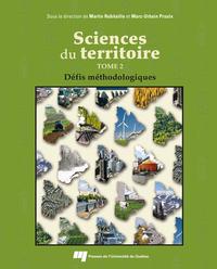 Sciences du territoire – Tome 2