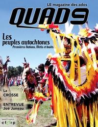 QUAD9 Vol. 9, no. 4, Les pe...