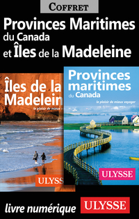 Provinces Maritimes du Cana...