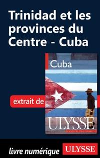 Trinidad et les provinces d...