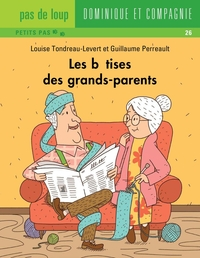 Les bêtises des grands-parents