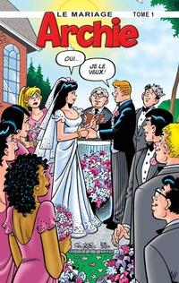 Le mariage T1