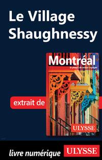 Le Village Shaughnessy