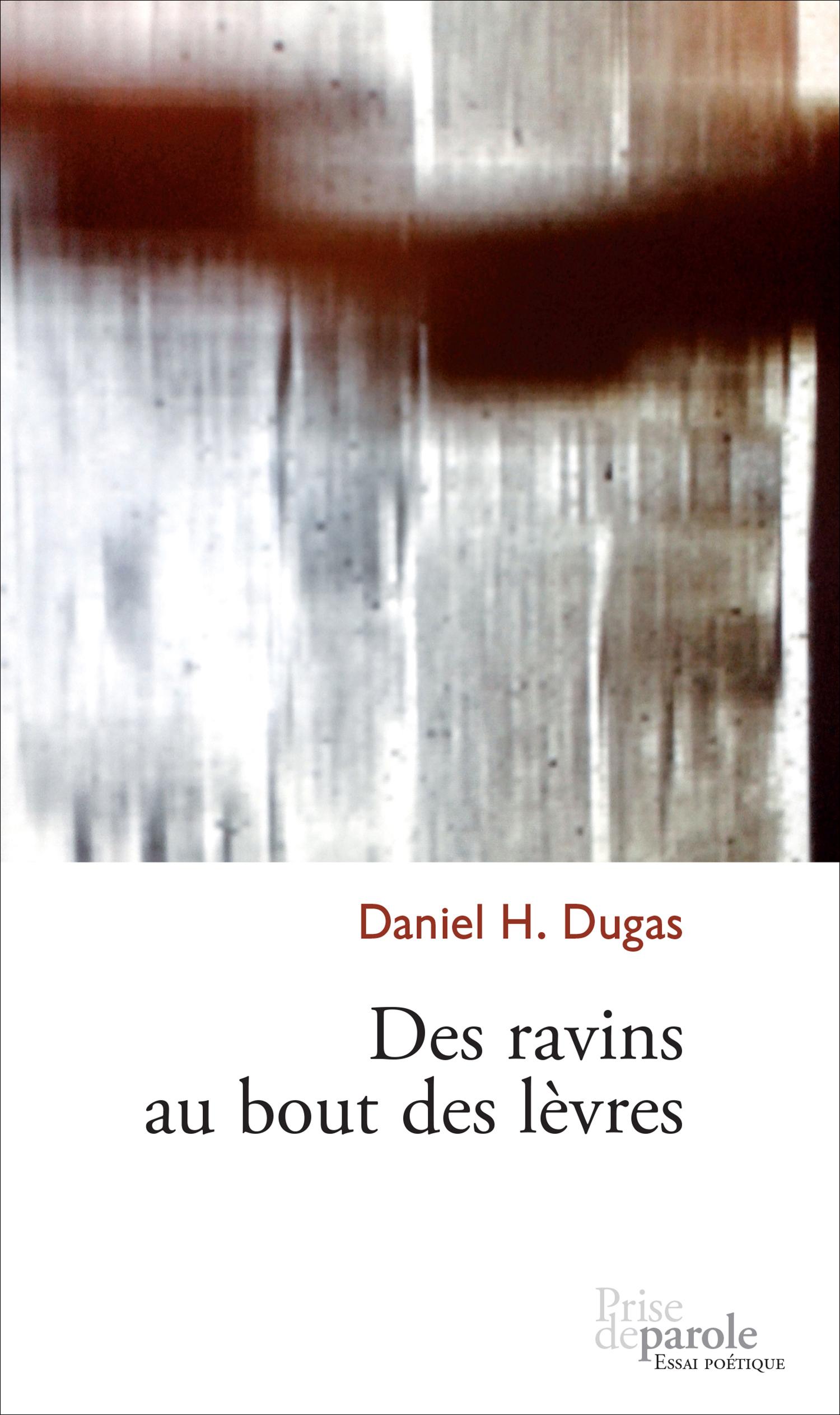 DES RAVINS AU BOUT DES LEVRES
