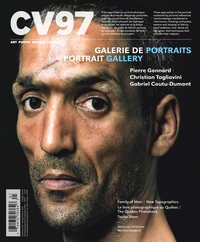 CV97 - Galerie de portraits (Ciel variable. No. 97, Printemps-Été 2014)