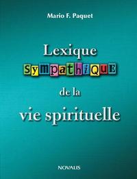 Lexique sympathique de la vie spirituelle