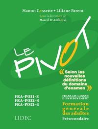 Le Pivot - FRA-P031-3, FRA-...