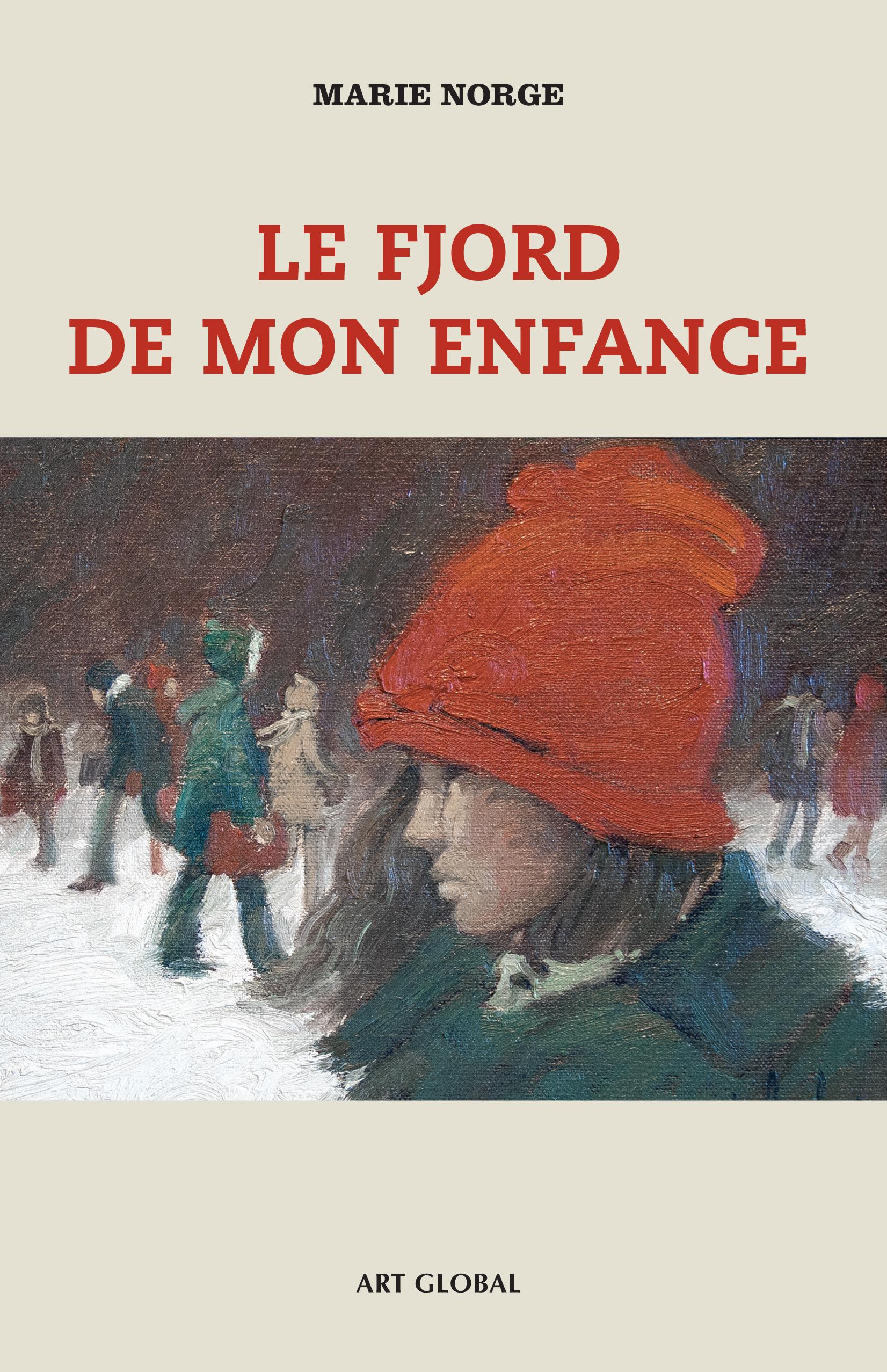 FJORD DE MON ENFANCE (LE)