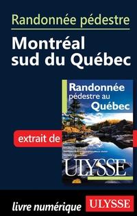 Randonnée pédestre Montréal...