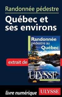 Randonnée pédestre Québec e...