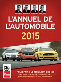 L'Annuel de l'automobile 2015