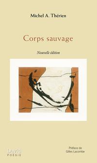 Corps sauvage