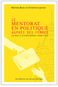 Le Mentorat en politique auprès des femmes