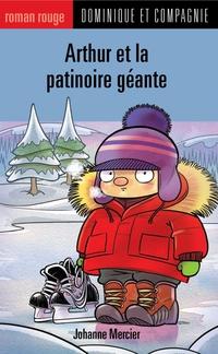 Arthur et la patinoire géante
